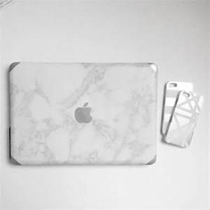 Marble and Silver Logo Laptop Case | Logos, The o'jays and ...