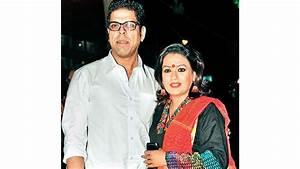 Real life couple Murali Sharma-Ashwini Kalsekar to play a ...