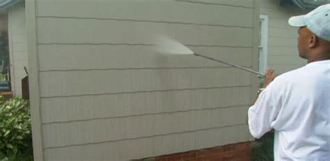 Tips for Cleaning Your Home with a Pressure Washer   Today