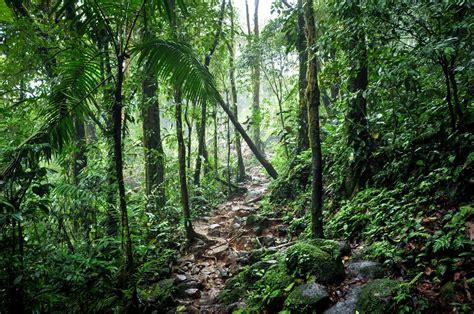 Costa Rica En Sac à Dos, Photos, Informations Et Itinéraire