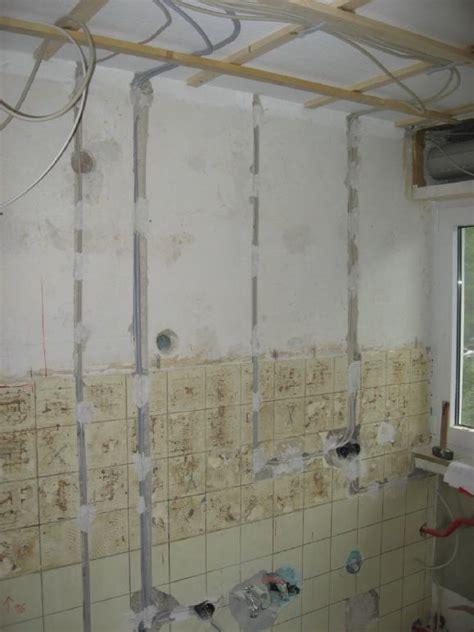 renovierung stromleitungen verlegen