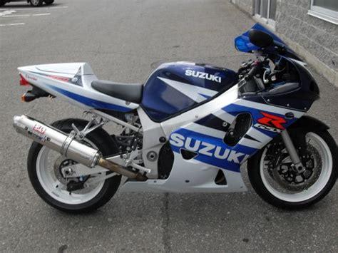 2003 Suzuki Gsxr 600 Specs by 2003 Suzuki Gsxr 600