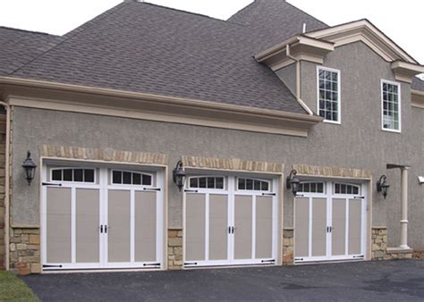 Garage Door Just Clicks by Garaga Specializing In Commercial And Residential Garage