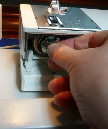 comment cuisiner une canette comment préparer la canette d 39 une machine à coudre