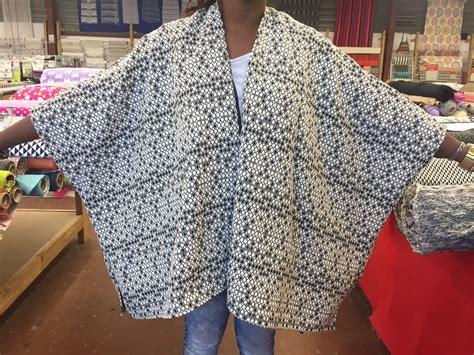 robe de chambre polaire femme grande taille poncho kimono pop couture