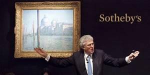 Sotheby's Impressionist, Modern & Surrealist Art Evening ...
