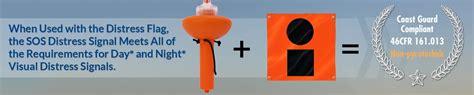 Sirius Signal SOS Distress Light Makes Sense | Bloodydecks