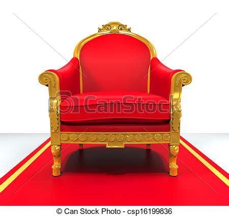 Dessins de trône, roi, chaise - roi, trône, chaise, isolé ...