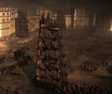 the siege of carthage manning the wall saving civilization one post