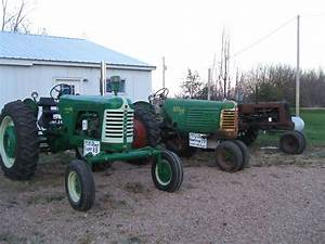 T Is O Day - Tractor Talk Forum