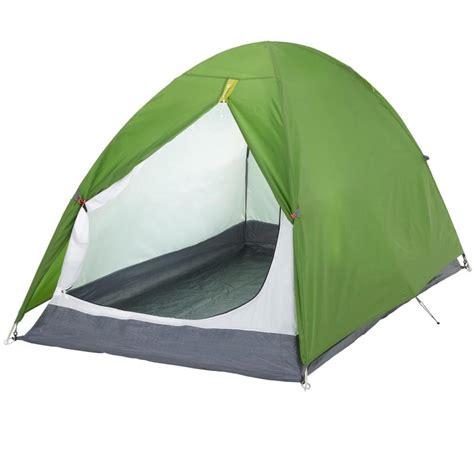 decathlon tenda tenda arpenaz 2 verde 2 posti quechua hiking sport di