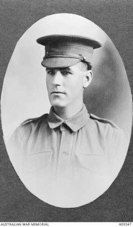 WWI Stories - Campbell Login Harrison - Anzac Centenary ...