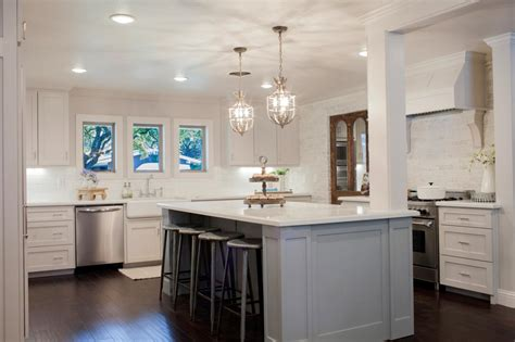kitchen color ideas  arent white hgtvs decorating design blog hgtv