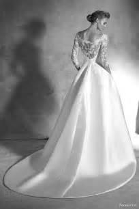 haute couture wedding dresses atelier pronovias 2016 haute couture wedding dresses wedding inspirasi