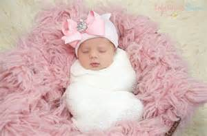 Newborn Baby Girl Hospital Outfit