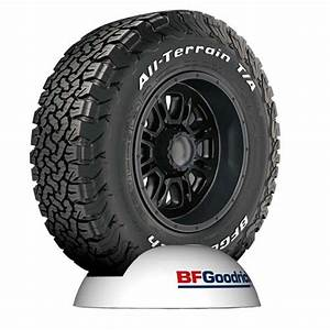 Pneu Bf Goodrich All Terrain : kit com 04 pneus de alta performance bf goodrich aro 16 265 75 r16 123 120s tl all terrain t a ~ Medecine-chirurgie-esthetiques.com Avis de Voitures