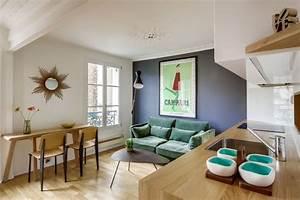 tendances peinture et couleurs 2018 cote maison With nice tendance couleur peinture salon 7 quel cadre deco avec un canape gris