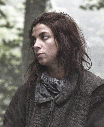 game of thrones osha actress when does game of thrones start season 6 info and all you