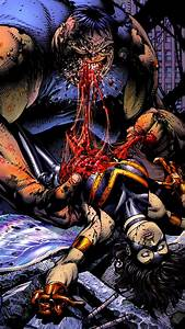 What's the most brutal way a character has died in comics ...