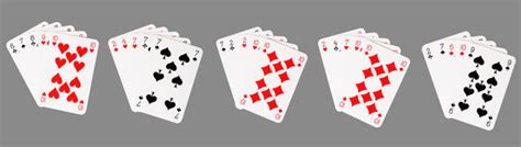 playing cards diamond stock photo image  isolated