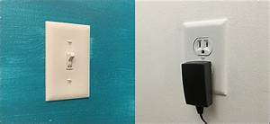How To Replace An Outlet That U2019s Controlled By A Light Switch