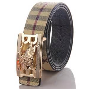 Designer Men Belts
