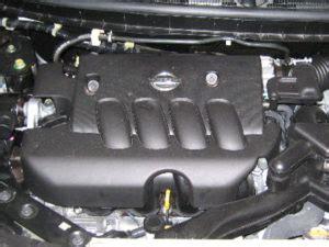 electronic throttle control 2010 nissan versa user handbook nissan mr18de 1 8 l engine review and specs power and torque service data
