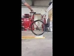 Fahrradständer Selber Bauen : fahrradst nder youtube ~ One.caynefoto.club Haus und Dekorationen