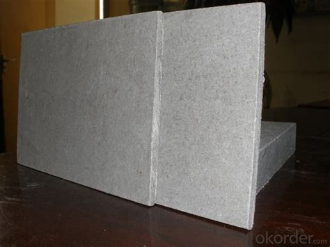 buy waterproof calcium silicate board tiles silicate board