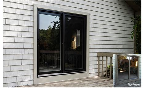 okna patio doors outside of okna patio door yelp patio