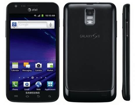 at t s samsung galaxy s2 hd lte gets fcc approval
