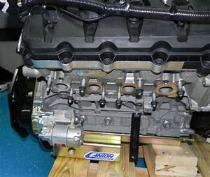 5 0 Coyote Ford Crate Engine W   4r70w 4 Speed Auto