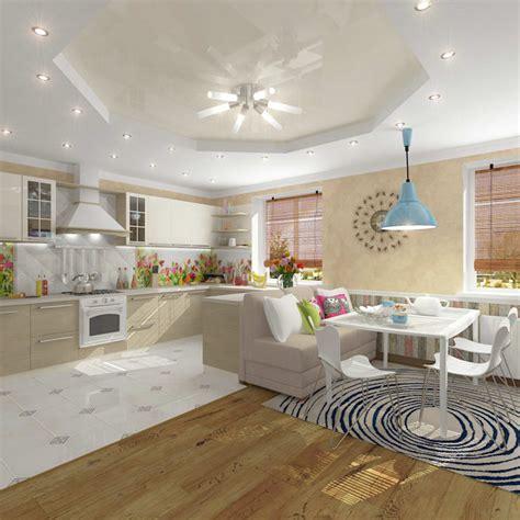 cocinas  comedor incluido ideal  casas pequenas