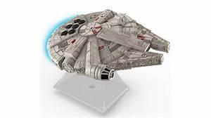 Faucon Millenium Star Wars : enceinte bluetooth faucon millenium star wars ~ Melissatoandfro.com Idées de Décoration