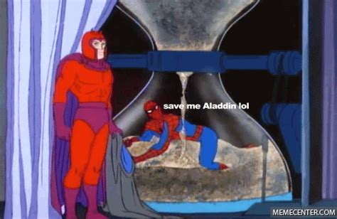 Spiderman Meme Gif - spiderman meme gifs find share on giphy
