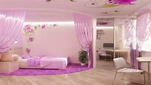 Pictures in bedroom, pink girls bedroom decorating ideas