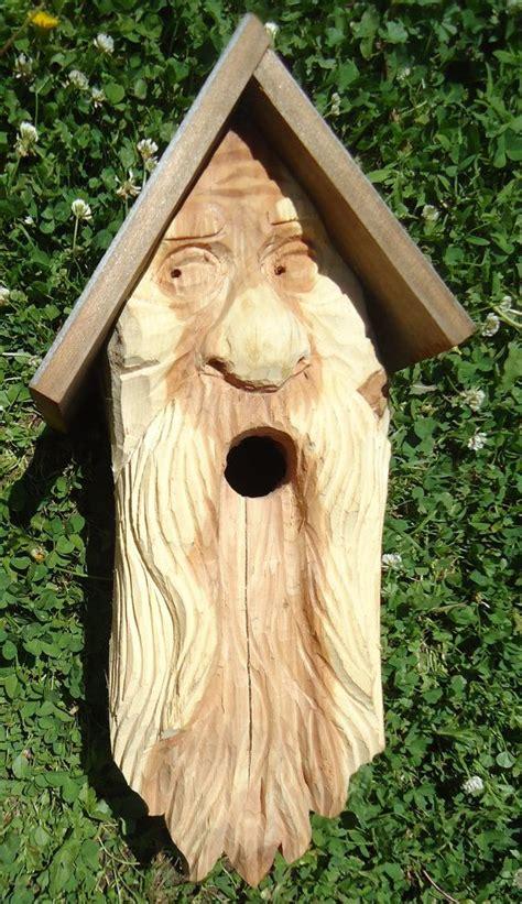 wood birdhouse hanging birdhouse original wood work