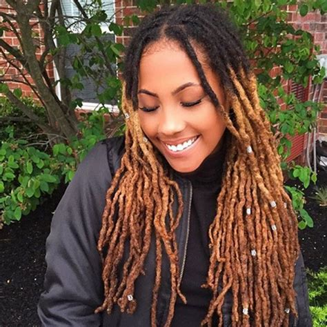 Long Kinky Twists   African American Hairstyles Trend For
