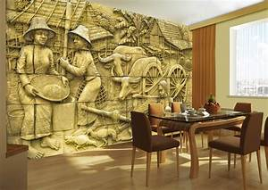 Wallpaper Home Decor India