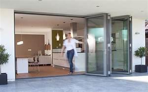Glas Faltwand Preise : knabe fenster und t rentechnik produkte glas faltwand aluminium ~ Sanjose-hotels-ca.com Haus und Dekorationen