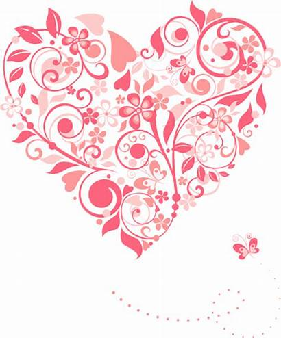 Heart Valentines Amour Coeur Hearts Centerblog Coeurs