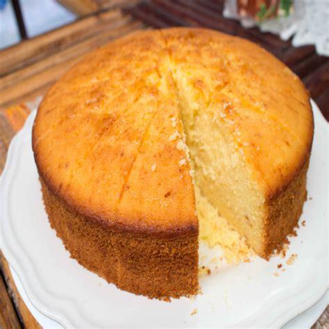 eggless sponge cake recipe    eggless sponge cake