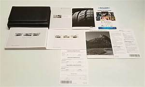 2017 Lincoln Mkc Owner U0026 39 S Operator Manual User Guide Set