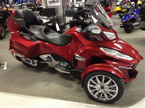 Page 908 New & Used Can-am Motorcycles For Sale , New