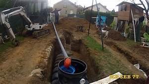 installation d39un recuperateur d39eau de pluie avec le With utilisation eau de pluie maison