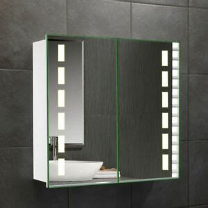 Bathroom Cabinet With Mirror And Lights by Bluetooth Bathroom Led Light Mirror Cabinet Shaver Socket