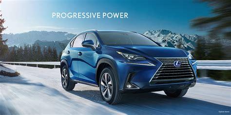 lexus crossover 2018 lexus nx luxury crossover lexus com