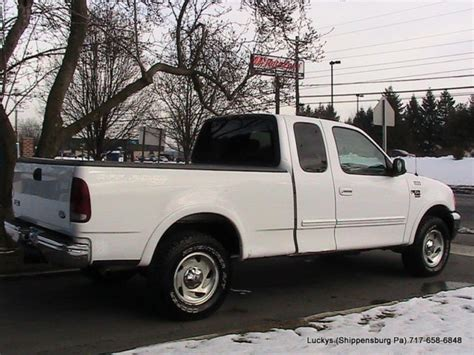 ford f150 4 door 2001 ford f150 xlt 4x4 extended cab 4 door