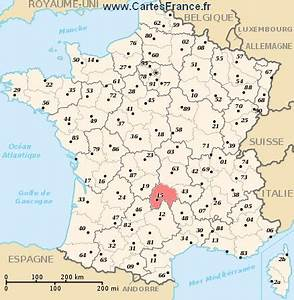 cantal map cities and data of the departement of cantal 15 With amazing dessin plan de maison 10 france haute garonne toulouse