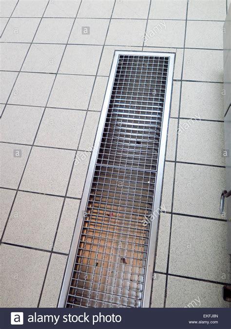 kitchen floor drain floor drain in kitchen stock photo 80863573 5615